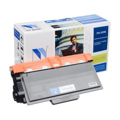 Картридж NV Print для Brother HL-6180DW, DCP-8250DN, MFC-8950DW (TN-3390)