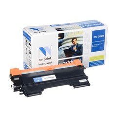 Картридж NV Print для Brother HL-2132R, DCP-7057R (TN-2090)